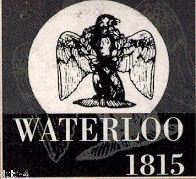 Apache Warriors Waterloo 1815-051 Indianer 1:72