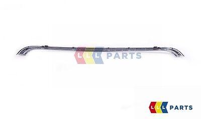 Mini New R50 R52 R53 pare choc avant extérieur Plastique Trim Set Droit O//S 04//07-08