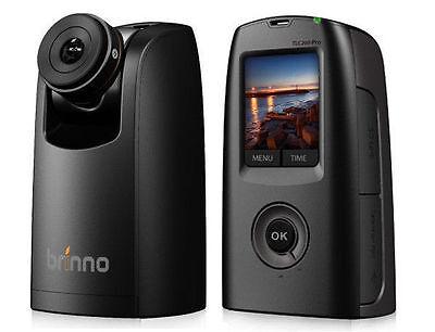 Brinno TLC200Pro + ATH120 Housing