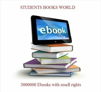 2019-E Books-MILLION-PLR-Collection-and-Articles-with-Master-Resell-Right-PDF 3
