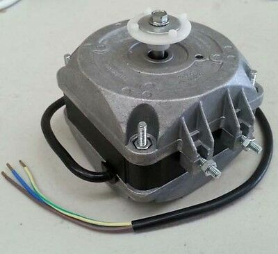 Top quality Heavy Duty EBM PAPST 34W Universal Condenser Fan Motor