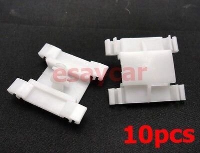 Door Trim Moulding Panel Retainer Clip Bumper VW Audi 1H0-853-585 1H0853585