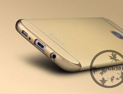 Cover case custodia bumper per Samsung Galaxy S7 e S7 Edge Originale Ipaky
