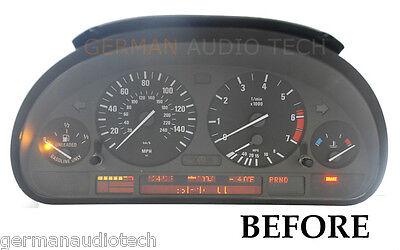 BMW E39 E53 ABS MODULE REPAIR SERVICE 525 528 530 540 X5 /& M LIFETIME WARRANTY