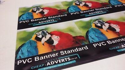 höchste Qualität! Druck und Entwurf im Preis PVC Werbebanner 150cm x 100cm