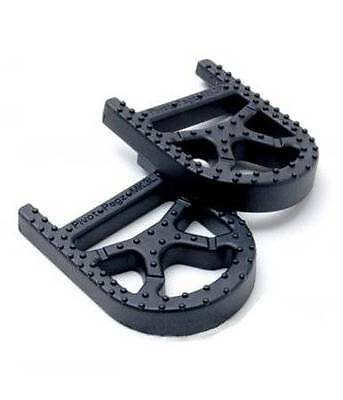 NEW Pivot Pegz Mark 3 Rubber Toppers Footpegs Rubber Topper Kit to suit 2 Pegs