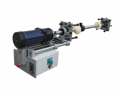 JRTH40 Mobile line boring & welding machine for 45-200mm holes, 40mm boring bar 7