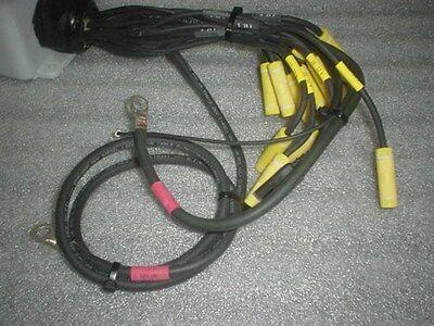 Pulse Tech 12V & 24V Bussmann Distribution Panel Boat Marine Circuit Breaker 5