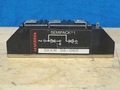 NEW 1PCS SKKH106//12D SKKH106-12D SKKH10612D SEMIKRON MODULE
