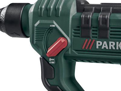 Marteau perforateur / Perceuse a Percussion 20v Batterie Parkside X20V TEAM 6