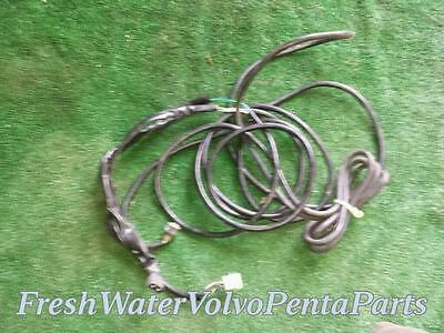 VOLVO PENTA 290 Dp-A SP-A Tilt Trim Pump wiring Harness 853032 Cable on volvo penta md11, volvo penta aq280, volvo penta md2030, volvo penta aq130,