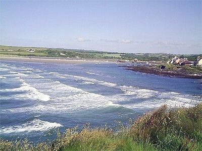 Winter Spring 2020 Weeks Secluded Quiet Holiday Cottage Pembrokeshire Wales 12