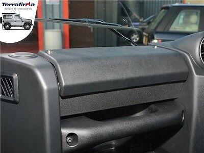 LAND ROVER DEFENDER 90 110 130 Puma Tdci New Interior Dash Board Glove  Cubby Box