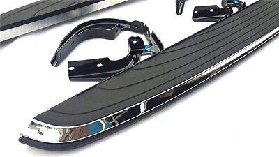 FOR ACURA MDX Aluminium Running Board Side Step OE Style - Acura mdx running boards