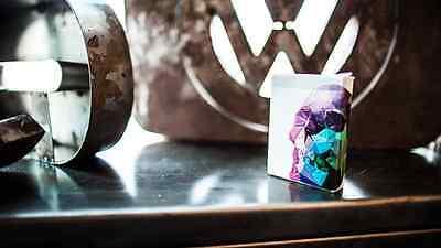 Memento Mori Playing Cards Deck by Murphys Magic and Chris Ramsay 2