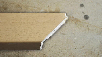 Beko 2-K Holzspachtel innen und aussen 1KG