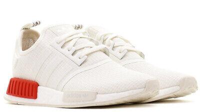 adidas nmd r1 off white