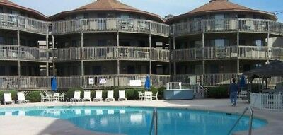 Outer Banks Beach Club II, Timeshare, North Carolina