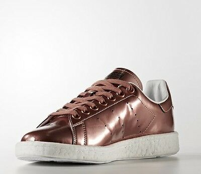 2adidas boost rose gold