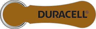 Duracell Size 312 Hearing Aid Battery, 10 x 8 Packs Closeout Sale (80 Batteries) 2