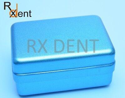 Bur Disinfection Endo Box Sterilization 180 holes Reamers Gutta Percha Comdent® 2