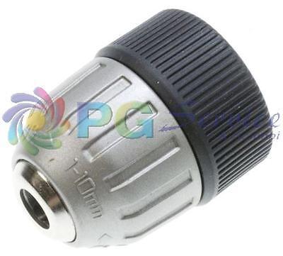 Black & Decker mandrino 10mm trapano BDK148 BDK188 EGBL14 EGBL148 EGBL18 EGBL188 2