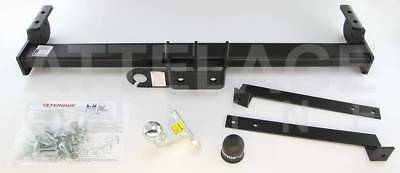 Opel Vivaro 01-14 Attelage fixe+faisceau 7 broches