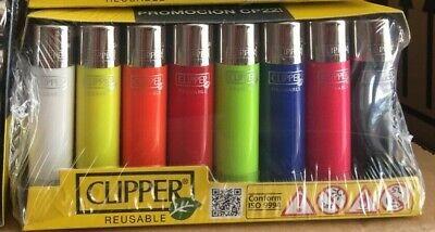 Mecheros , encendedores  Clipper .nuevos modelos. tamaño  micro. elija. 3