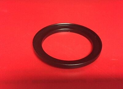 1(ONE) ADAPTER-RING Black 58mm to 62mm 58-62 mm Step Up Filter Ring M58-F62