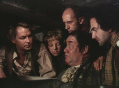 Botany Bay 1953 DVD - Alan Ladd, James Mason, Patricia Medina 5