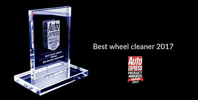 Bilt Hamber Auto Wheel Alloy Cleaner 1L Award Winning *OFFICIAL STOCKIST* 2