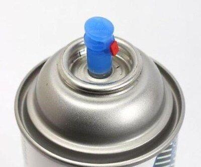 AEROSOL KIT 2 CANS,OEM COLOR Harley-Davidson Billet Silver # 6039-1