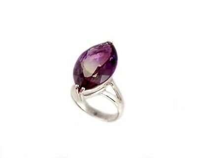 Gorgeous Ametrine Ring Medieval Scotland Gem Ancient Persian AmuletCamel Caravan 3