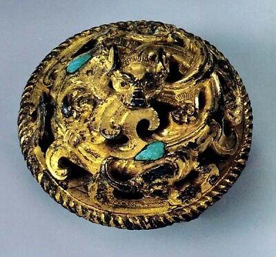 HUGE Ancient Art Shumei Japan Near East Central Asia Egypt Roman China Islamic 6