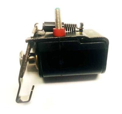 24 Volt Fuel Shutoff Solenoid SA-4757-24 LarryB/'s  3935432 3939703 3287406