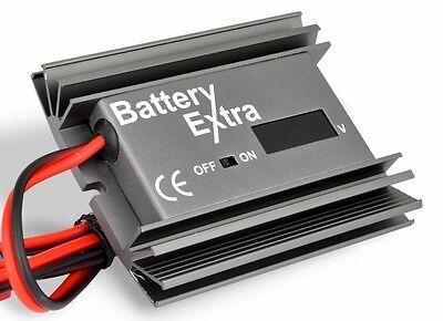 battery reconditioner, desulfator,restorer for any 12 volt lead acid batteries 3