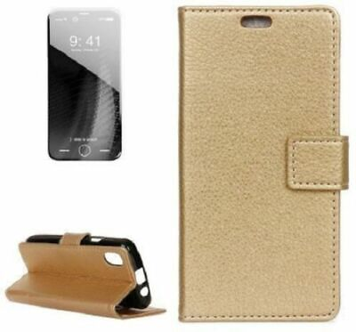 Case for Samsung Galaxy S10 S9 S8 Plus Cover Flip Wallet Leather Magnetic Luxury 7