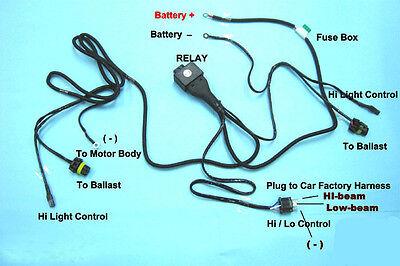 H4 Hid Wiring Harness | Wiring Diagram H Hid Wiring Diagram on