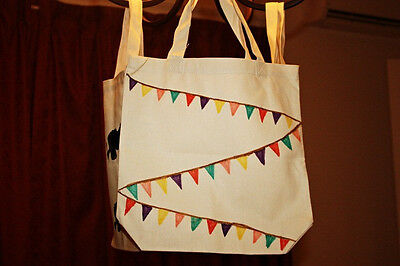 NEW 20 Textile Permanent Fabric Markers DIY:Tulip brand TShirts Bags Craft Shoes