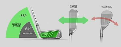 Square Strike Wedge | Certified Pre-Owned 4