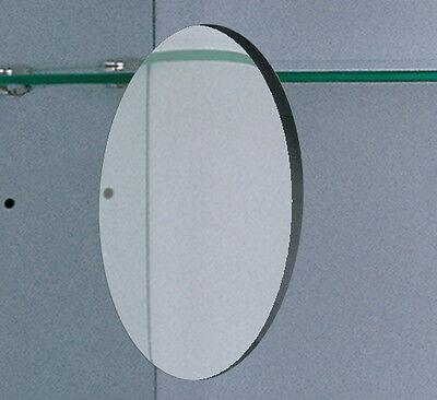 BADEZIMMER SPIEGELSCHRANK BAD LED Beleuchtung mit Kosmetikspiegel ...