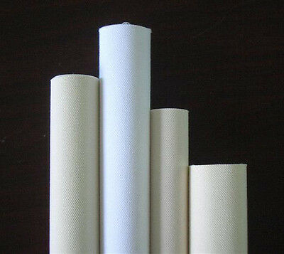Blank Canvas/Artists Canvas/Cotton Canvas/Printable Canvas Rolls 0.61x18M 4