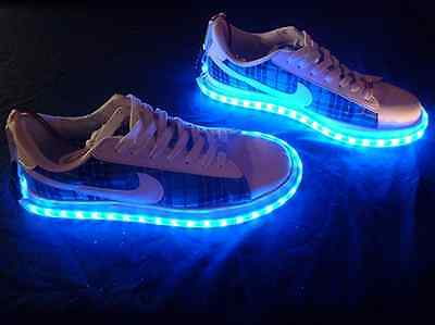 /_/_/_/_/_LIGHT up ANYTHING/_/_/_/_/_exotic stripper clothes dancer shoes bra  DANCEWEAR C