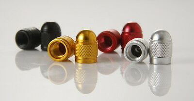 lot de Bouchon Capuchon de valve d/'air laiton métal roue pour Auto Moto Vélo bmx