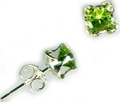 19thC Antique 2/3ct Peridot Ancient Egypt Queen Cleopatra's Favorite Gem 3000BC 2