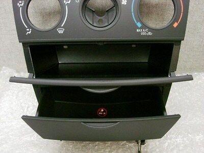2003 2008 Toyota Corolla Matrix Replacement Center Dash Console Trim Panel Oem 2