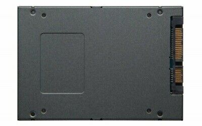 SSD Kingston A400 480 GB Sata3 SA400S37/480G 480GB HARD DISK STATO SOLIDO 3