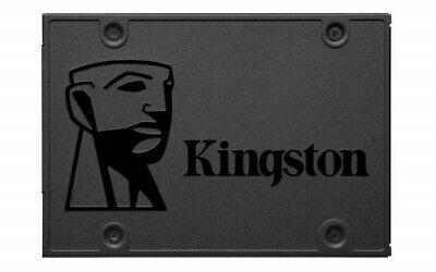 SSD Kingston A400 480 GB Sata3 SA400S37/480G 480GB HARD DISK STATO SOLIDO 2