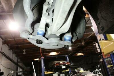MEGAN FRONT ROLL CENTER ADJUSTING SPACER FOR 16-UP HONDA CIVIC MK10 17 18