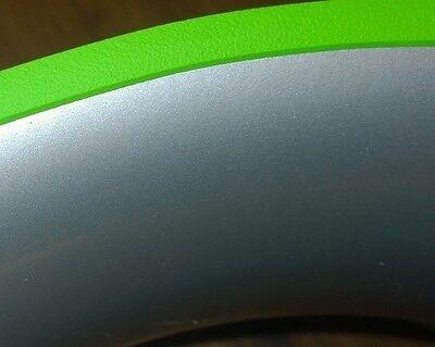 Trims4Rims by Rimblades. Lightweight Alloy Wheel Rim Protectors/guards/tape
